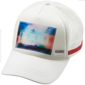 Roxy Dig This Hat Trucker Hat